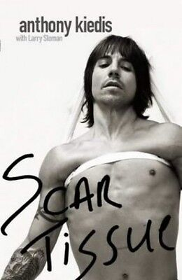 Scar Tissue, Sloman, Larry Hardback Book The Cheap Fast Free Post
