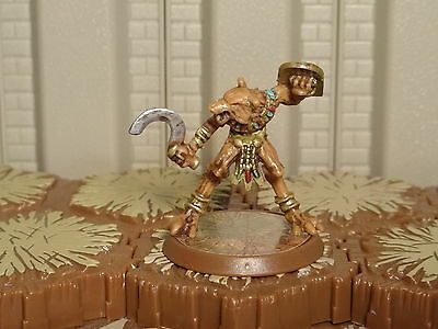 Khosumet the Darklord - Heroscape - Wave 2 - Utgar's Rage - Free Ship Available