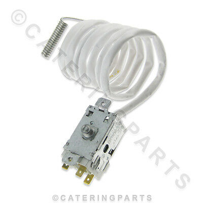 Scotsman Simag 62020101 Thickness / Evaporator Thermostat For Ice Maker Machine