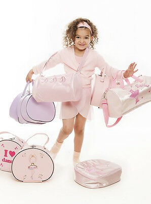 S Pink Ballet Tap Dance Cases Hand Bags Various Designs Christmas By Katz