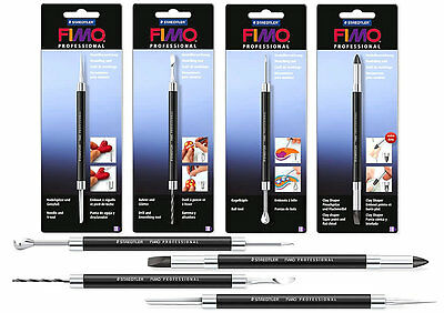 Fimo Professional Modelling Tools For  Fimo Clay