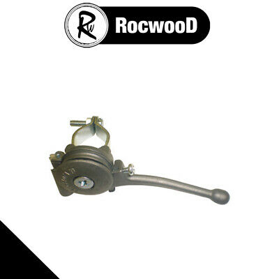 Throttle Lever Assembly 23mm - 27mm Universal Fits Lawnmower Rammer Rotovator