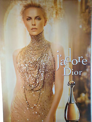 Affiche  Poster Charlize Theron 2011 Tbe