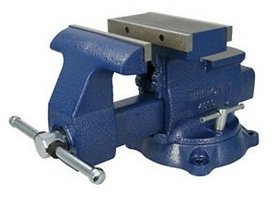 Reversible Vise 8 in Jaw WIL-14800 Brand New!