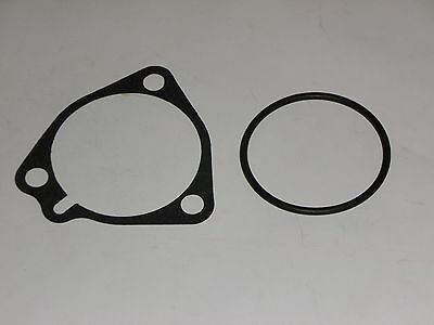 Aluminum Powerglide Automatic Transmission Servo Cover Reseal Kit--1962 to 1973