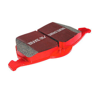 EBC Redstuff / Red Stuff Performance Rear Brake Pads - DP31221C
