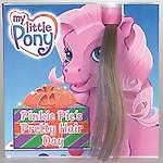 My Little Pony - Pinkie Pies Pretty Hair Day (2004) - Used - Trade Cloth (H