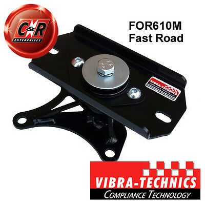 Ford Fiesta ST150 2004 on Vibra Technics Gearbox Mount Fast Road FOR610M