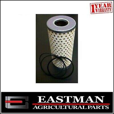 Oil Filter Element to suit Massey Ferguson TE20 TEA20 TED20 35 135 - 4 Cyl Petro