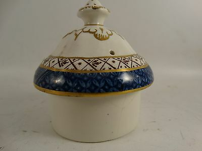 BOOTHS REAL OLD WILLOW  Coffee/Tea Pot   LID   RARE Long Shape