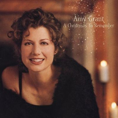 Amy Grant - Christmas To Remember (2004) - Used - Compact Disc