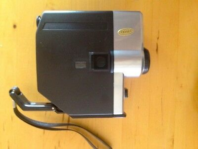 Bentley Super 8 B-3 New Condition Vintage Movie Camera