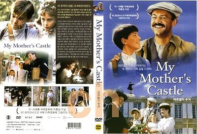 My Mother's Castle, Le Chateau De Ma Mere (1990) - Yves Robert  DVD NEW