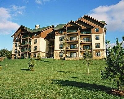 210,000 POINTS @ WYNDHAM SMOKY MOUNTAINS TIMESHARE DEED