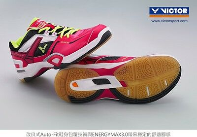 SALE: VICTOR SH-A820Q badminton racket squash indoor sports shoes FREE ship