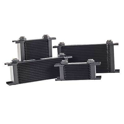 Setrab Slimline Universal 250mm Matrix 6 Row Engine Oil Cooler M22 Female Metric