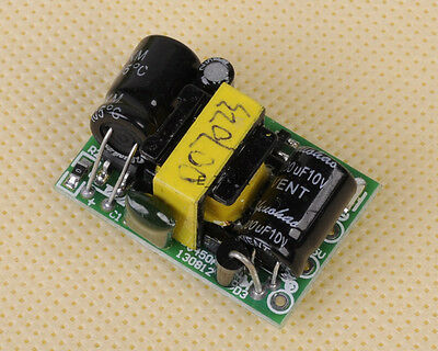 5V 700mA AC-DC Power Supply Buck Converter Step Down Module