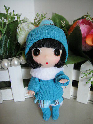 Fashion Gril Korea Ddung Dolls Baby Gift Ornaments Cell Phone Backpack Keychain