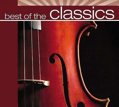 Various Artists - Best of the Classics [New CD]