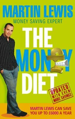 The Money Diet - revised and updated: The ultimate... by Lewis, Martin Paperback