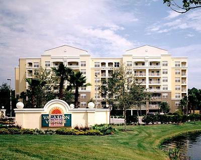 74,000 RCI POINTS VACATION VILLAGE @ PARKWAY RCI GOLD CROWN TIMESHARE DEED