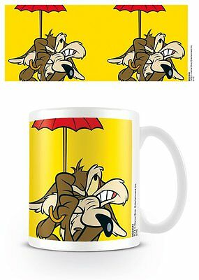 *NEW* Looney Tunes (Wile E. Coyote) - MUG BY PYRAMID MG23044