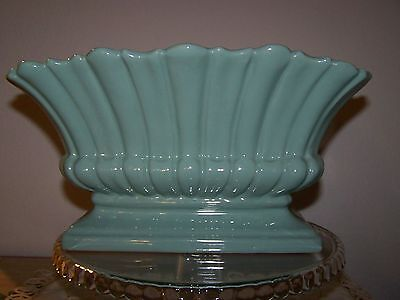 Vintage Italy Deruta Pottery Planter Pot Hand Painted