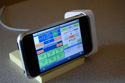 APPLE iPhone iPad  Wireless POS SOFTWARE