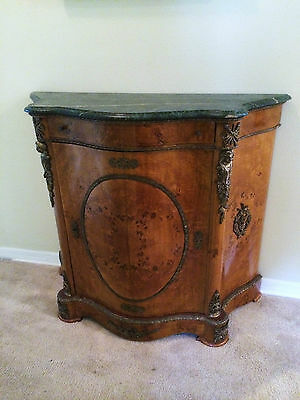 Antique French Commode MARBLE TOP EXCELENT CONDITION