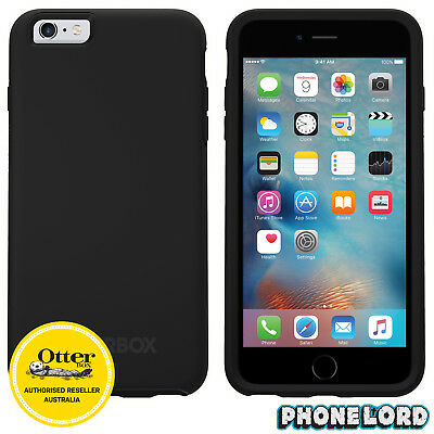 Genuine new OtterBox Symmetry case cover for iPhone 6 6S shockproof tough slim