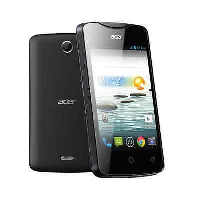 Acer Liquid Z3 Z130 Black Mobile Phone NEW Unlocked Android Smartphone cheap