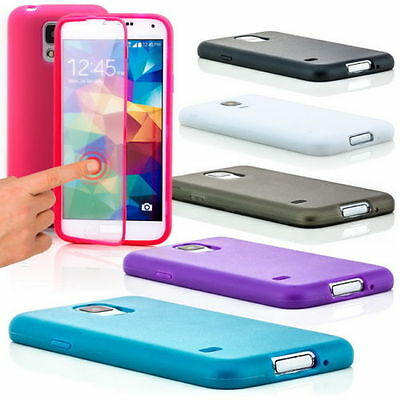Custodia WALLET Colore Fronte TRASPARENTE per Apple iPhone 6 4.7 Flip Cover Gel