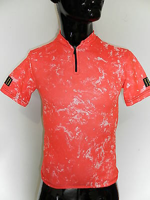 MAGLIA SHIRT CICLISMO SEB VINTAGE JERSEY ITALY BIKE CICLYNG TG S  A11