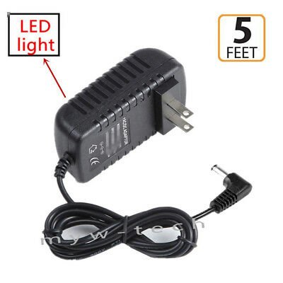 AC Adapter Charger for Standard Horizon PA-44B Cd-52 F/Hx290 Radio Power Supply