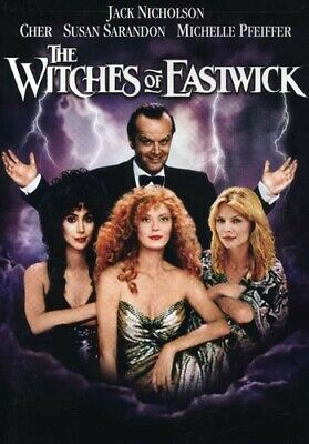[Dvd Ntsc/1 New] Witches Of Eastwick