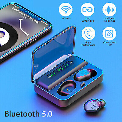 Qi Wireless Car Charger Magnetic Mount Holder For Samsung S9 S8 Note 9 iPhone X