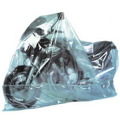 Vac Bag Dry Motorcycle Vacuum Seasonal Storage System Jumbo Cover 3.6m x 2.4m