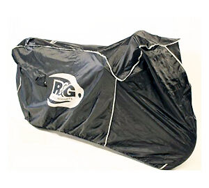 R&G R and G Waterproof Motorcycle Outdoor SuperBike Cover Sports New
