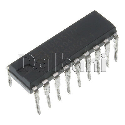 TDA1517P Original Pulled Philips Semiconductor
