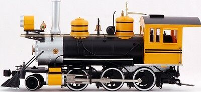 Bachmann On30 Scale Train Steam 2-6-0 Mogul Analog Bumble Bee 25249