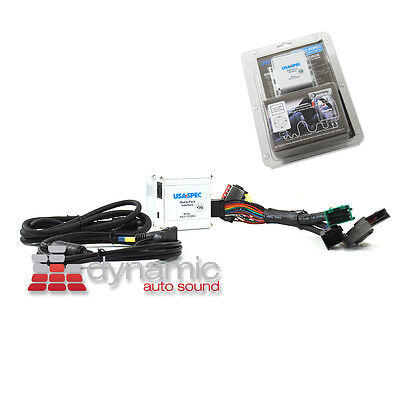 USA Spec PA11-Ford2 iPod/iPhone FORD Radio Car Kit Adapter PA11FORD2 Module New