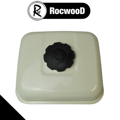 Replacement Fuel Petrol Tank C/W Cap Compatible With Honda GX140 GX160 And GX200