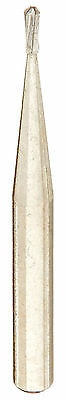 Carbide Burs FGSS329 Short Shank Midwest Type Made in Canada(2 Pack 10, 20 Bur)