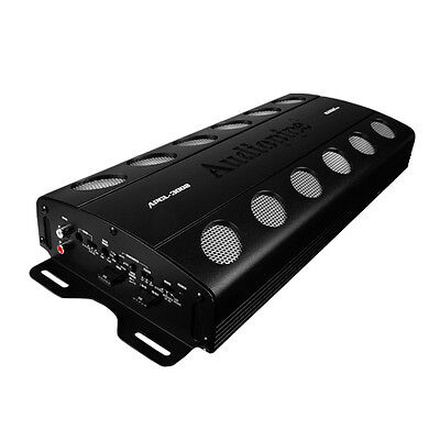 Audiopipe APCL3002 Amplifier 1500 Watt 2 Channel