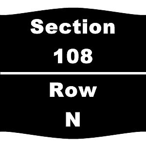 2 Tickets Baltimore Orioles  Boston Red Sox 4/26  Camden Yards Row 3