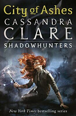 City of Ashes (The Mortal Instruments, Book 2) by Clare, Cassandra Paperback The