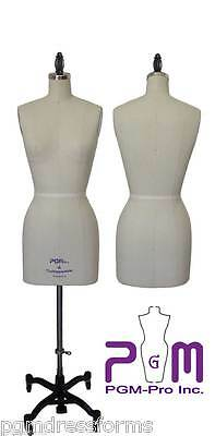 Professional Sewing Dress Form Mannequin Sewing Mannequin Dress Form Size 4