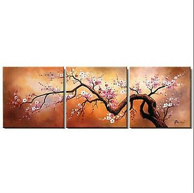 WA Modern Abstract Huge Wall Art Oil Painting On Canvas (no frame)