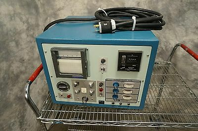 2935 Three Zone Furnace Temperature Control System - Applied Test Systems