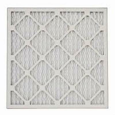 20x20x2''495x495x45mm G4 Pleated Panel Air Filter LPD